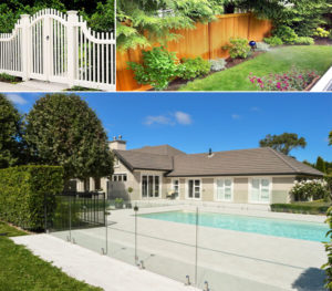 Why Fences Are Important For Home Owners