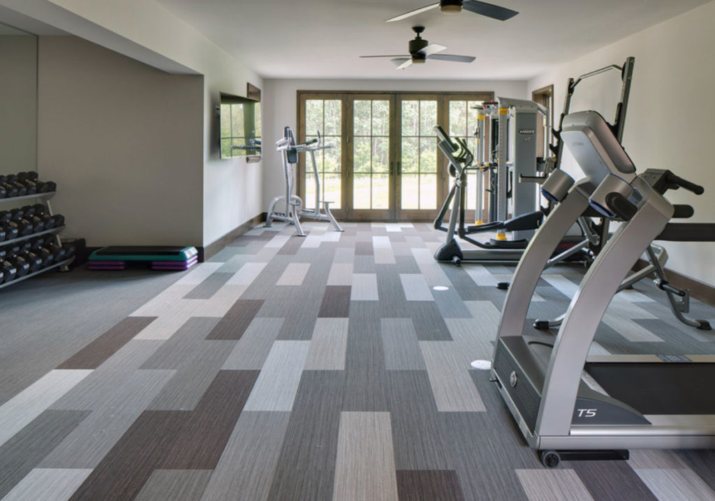 Pros And Cons to Bamboo Flooring for a Home Gym Floor