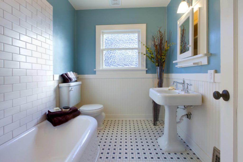 Bathroom Renovation - Four Things to Consider to Help Save You Money