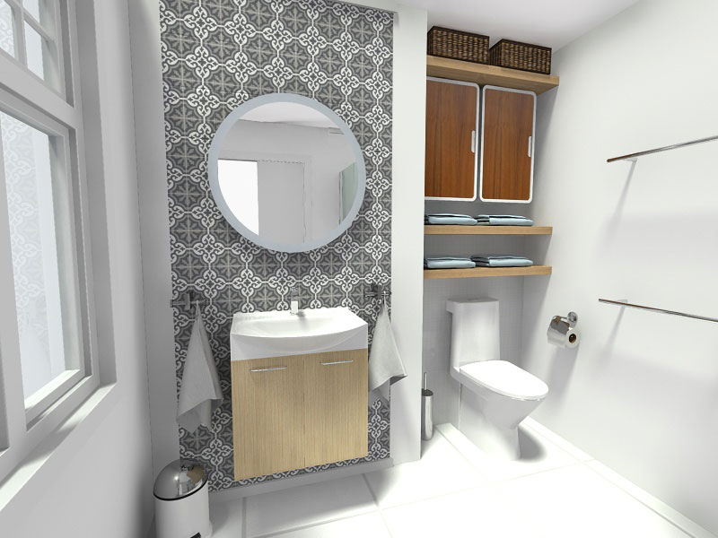 Coming Up With Compact Bathroom Tips Is Less difficult Than You Believe