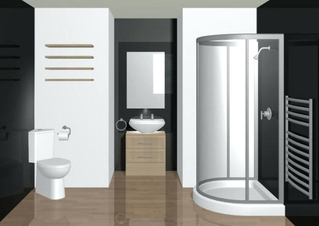 Online Tools For Bathroom Designs