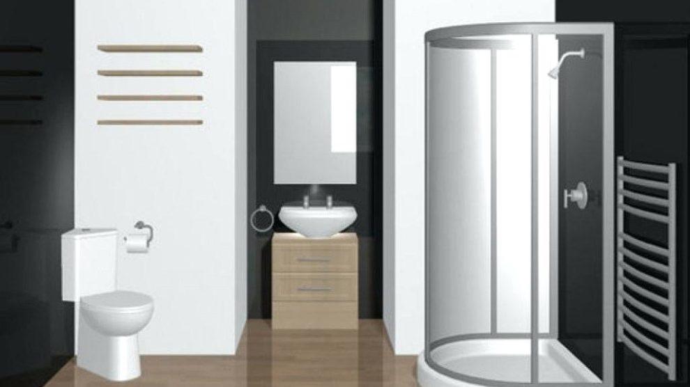 Online Tools For Bathroom Designs