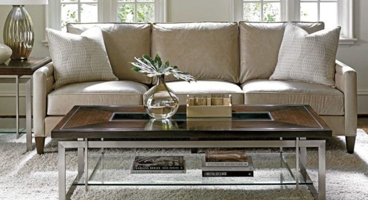 Remodel Your Dining Room With Contemporary Furniture