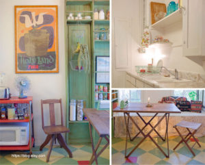Eclectic Home Decor in 2012