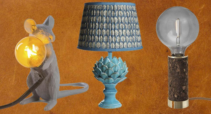 The Importance of a Lamp for a Home