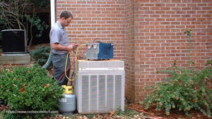 Keeping Your Property Cool