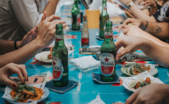 Drink Coasters - Interchangeable Accessories