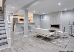 Basement Remodel: Ideas for Maximizing Your Space