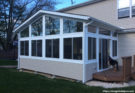 How to Build a Sun Room