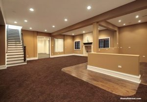 Basement Remodeling - Like Getting a Second Home