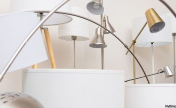Various Types of Contemporary Floor Lamps