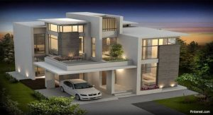 Modern Home Plans And Modern Architectural Home Options