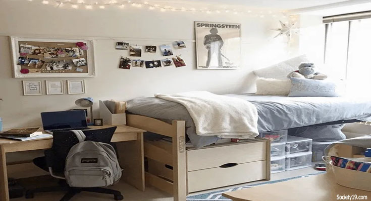 Sensible Concepts for Decorating Your Dorm Room