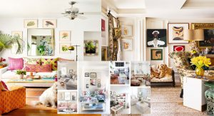 Spawn an Impressive Home Together with the Apposite Living Room Decor Pieces!