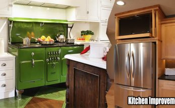 5 Tricks to Acquiring a brand new Fridge - Kitchen Improvement Applying the correct Refrigerator