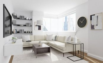 9 Tips for Choosing and Arranging Minimalist Furniture in the Living Room