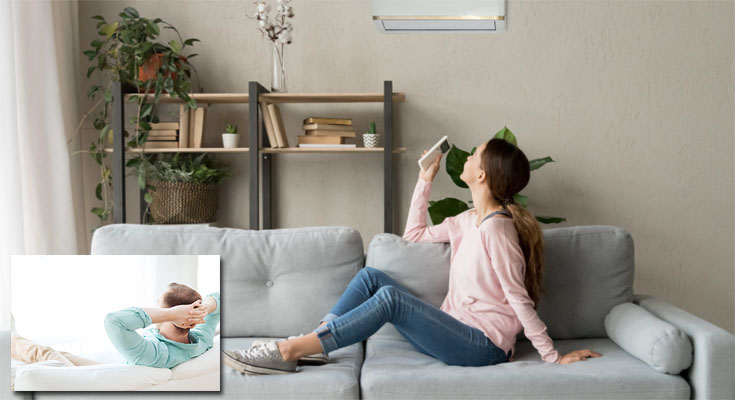 HVAC Service Priorities to help Stay Cool all Summer Long